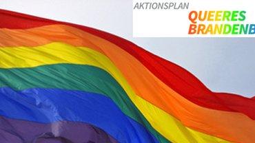 Aktionsplan Queeres Brandenburg