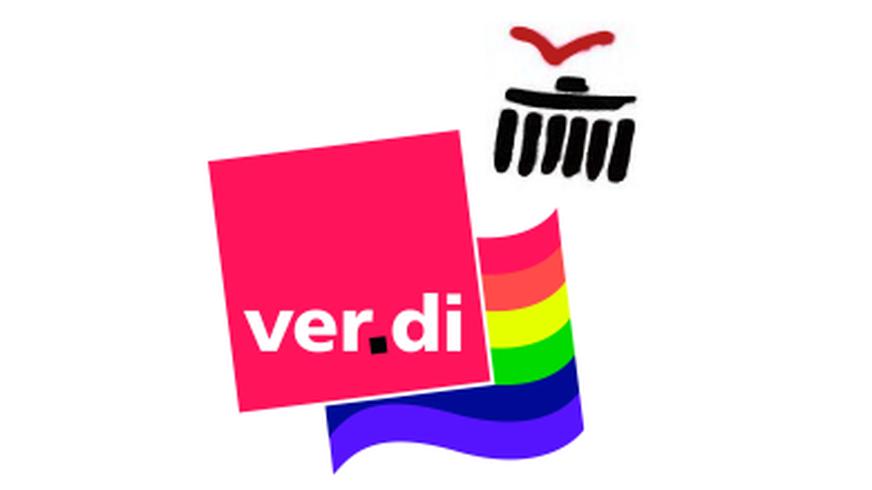 Logo Arbeitskreis queer