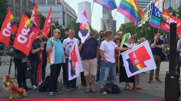 IDAHOT 2018 - Demonstration