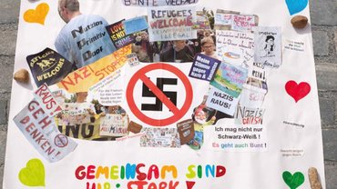 Stellungnahme des AK queer ver.di Berlin-Brandenburg zum geplanten LADG für Berlin